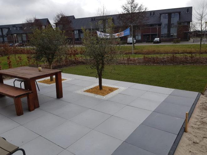 Tuin Zwolle